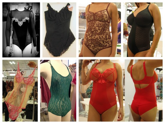 Curve Fall/Winter Trend Report 2014- Sweet Nothings & Miss Underpinnings