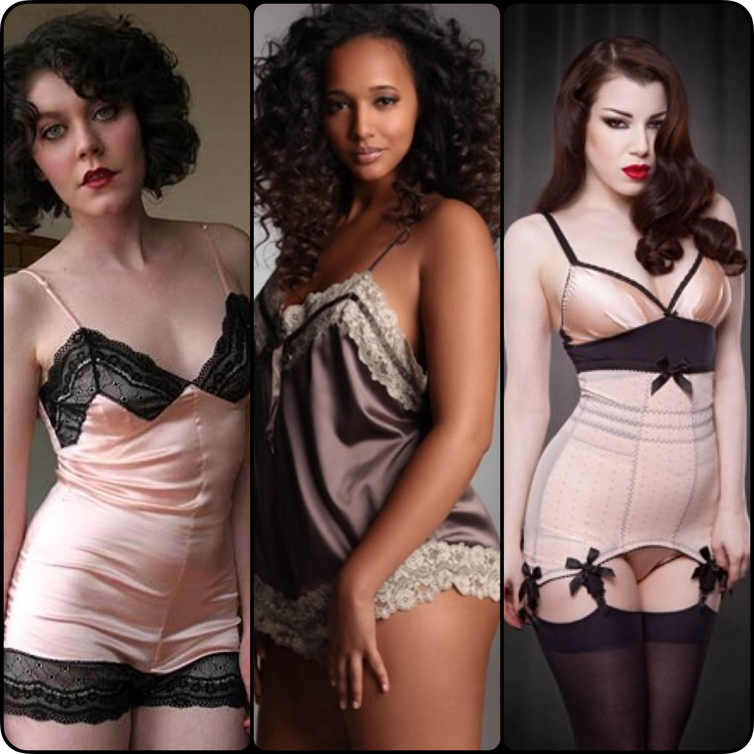 Lingerie for Lady Detectives: Inspired by Miss Phryne Fisher ...