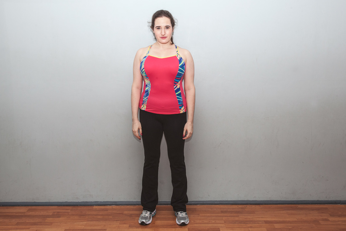 d0f5d83985398 Sweet Nothings reviews the Panache Sports Top